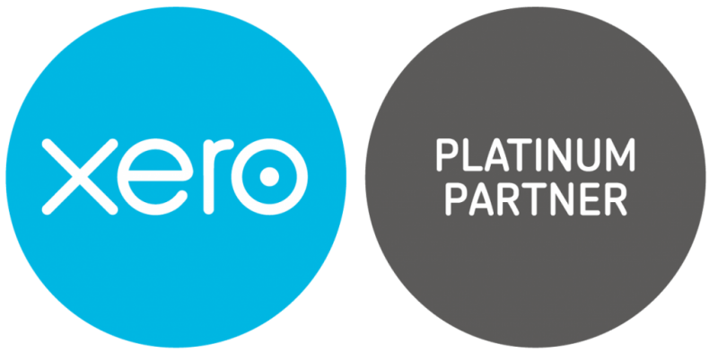 XERO PLATINUM PARTNERS - LOGOS