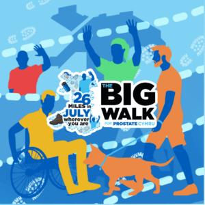 The big walk